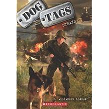 Dog Tags #2: Strays