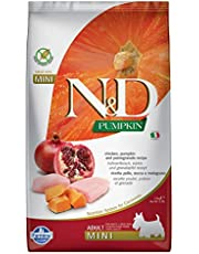 N&D Pumpkın & Kuzu & Yaban Adult Mını 7 Kg
