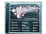 Major League Presents: Subway Series 1 by Various Artists (2002-11-12)