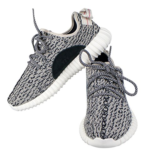 Yeezy Boost 350 by Adidas/Kanye West Turtle White Sneakers Shoes Size 12 -  Buy Online in KSA. Misc. products in Saudi Arabia. See Prices, Reviews and  Free ...