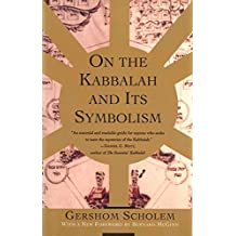 On the Kabbalah and its Symbolism (Mysticism and Kabbalah)