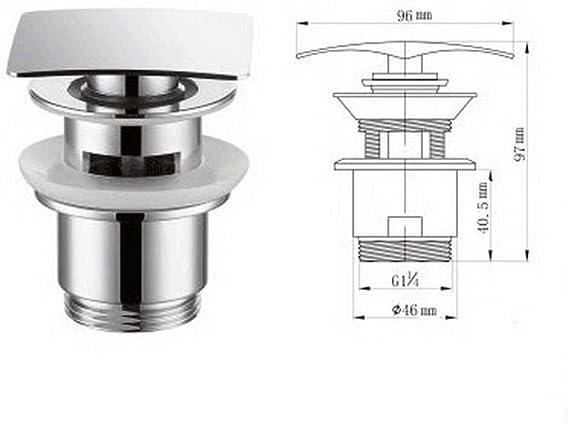 Fregadero de desagüe del fregadero Drain Preventer de Válvula de ...
