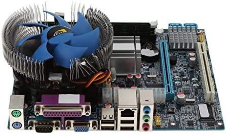 MagiDeal Q965 Placa Madre de PC de Escritorio Accesorios de ...