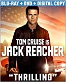 Jack Reacher on