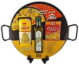 Spanish Paella Kit