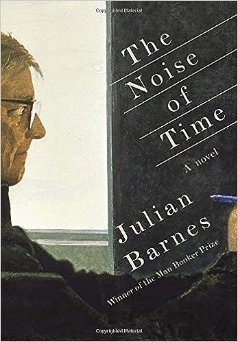 Descarga gratuita de libros electrónicos en formato pdf.The Noise of Time: A novel 1101947241 (Literatura española) PDB
