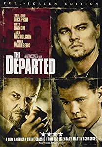 The Departed (Full Screen Edition)
