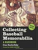 img - for Collecting Baseball Memorabilia: A Handbook, 2d ed. book / textbook / text book