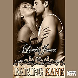 Raising Kane Audiobook