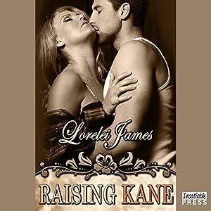Raising Kane Audiobook