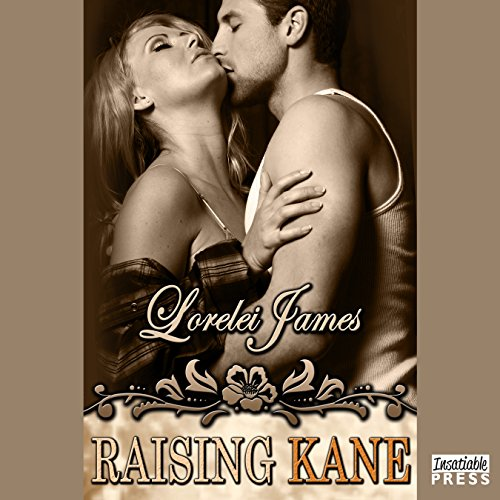Raising Kane: Rough Riders, Book 9 Audiobook [Free Download by Trial] thumbnail