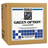 Franklin Cleaning Technology - Green Option Floor Sealer/Finish 5Gal Box ''Product Category: Breakroom And Janitorial/Cleaning Products''