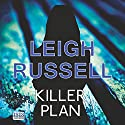 Killer Plan Audiobook by Leigh Russell Narrated by Lucy Price-Lewis