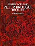 img - for Graphic Worlds of Peter Bruegel the Elder (Dover Fine Art, History of Art) book / textbook / text book