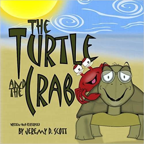 Book The Turtle and the Crab