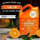 ANGRY ORANGE Pet Odor Eliminator for Home - Citrus