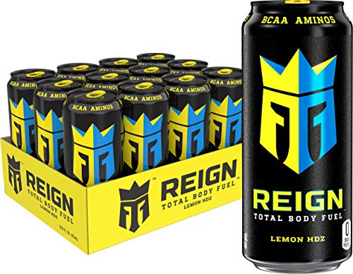 Reign Total Lemon Fitness Performance product image