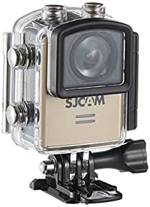 SJCAM M20 Wi-Fi 4K Aksiyon Kamerası - Altın
