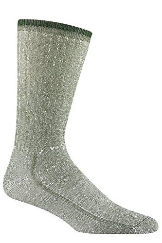 - Wigwam Merino Comfort Hiker Socks Evergreen LG