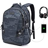 11529d2b2aae Top 10 17 Laptop Backpack For Women of 2019 - Best Reviews Guide