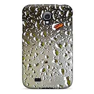 Awesome Case Cover/Galaxy S4 Defender Case Cover(water Drops)