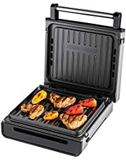 George Foreman Smokeless Grill, Rookloze Grill, Minder Geur, 28000-56