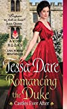 Romancing the Duke: Castles Ever After by  Tessa Dare in stock, buy online here