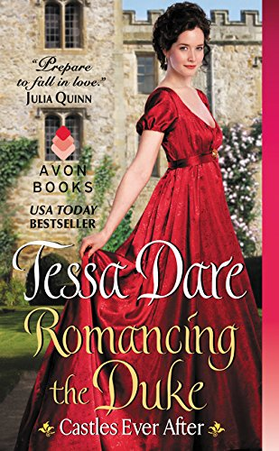 Romancing the Duke: Castles Ever After ()