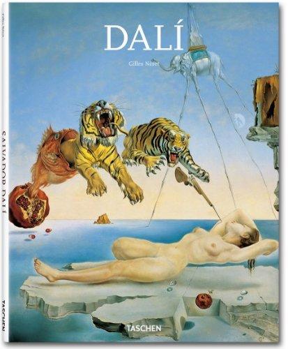 Descargar Libro Dalí, El Surrealista Más Provocador Gilles Néret