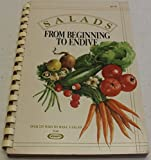 Salads - From Beginning to Endive