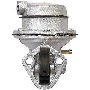 Spectra Premium SP1236MP Mechanical Fuel Pump