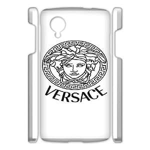 Google Nexus 5 Phone Cases White Versace R6744904