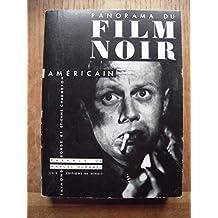 Panorama du film noir américain