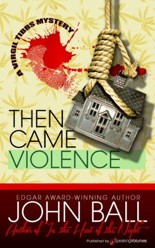 book cover of Then Came Violence