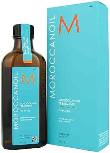 Moroccan Oil Treatment, 3.4 Fluid Ounce
