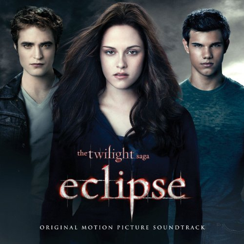 The Twilight Saga: Eclipse (Or...