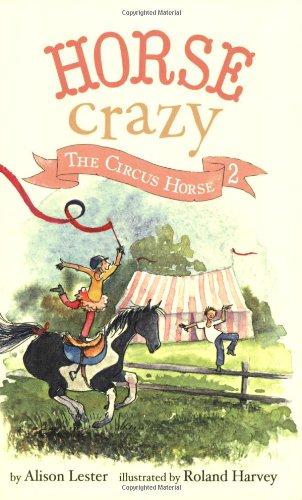 Horse Crazy 2: The Circus Horse