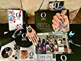 Kit Acrilic Basic 2018 NUEVA ARTISTA ORGANIC NAILS