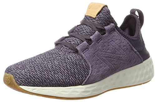 Gris De Chaussures Foam Balance grey Cruz Fitness Fresh New Femme 1UvqHW