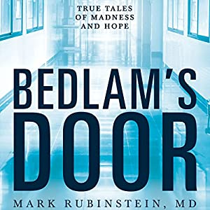 Bedlam's Door Audiobook