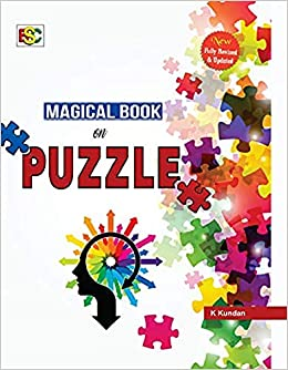 problem solving (puzzles) by k. kundan
