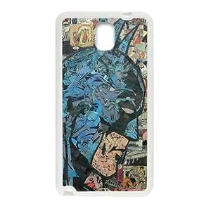 JIANADA Fashion White Samsung Galaxy Note3 case