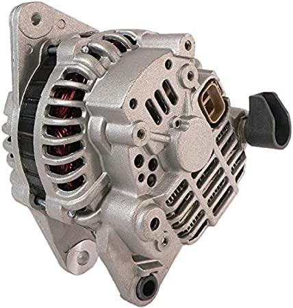DB Electrical AMT0033 New Alternator for 2.5L 2.5 Sebring Avenger 95 96 97 98 99 00 1995 1996 1997 1998 1999 2000 A3T14292 113027 4609075 13577 A3T14292 MD4609075 ALT-3500 1-1992-01MI