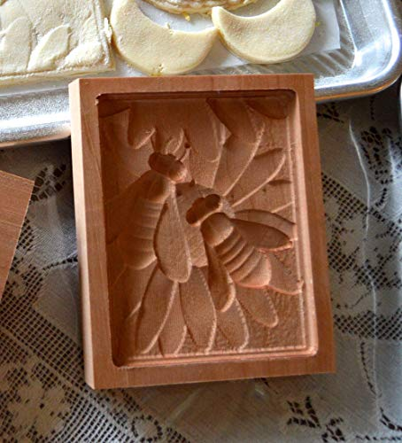 Bees Cookie Board
