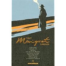 Tout Maigret - Volume III