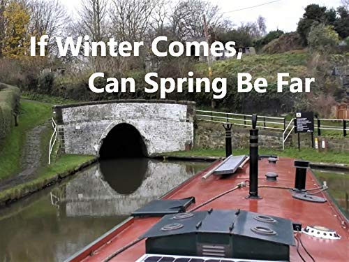 If Winter Comes, Can Spring Be Far
