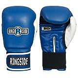 Ringside Gel Shock Boxing Super Bag Gloves (Large)