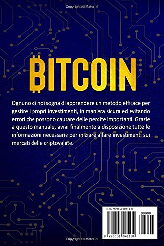 tutto quello che volete sapere su bitcoin