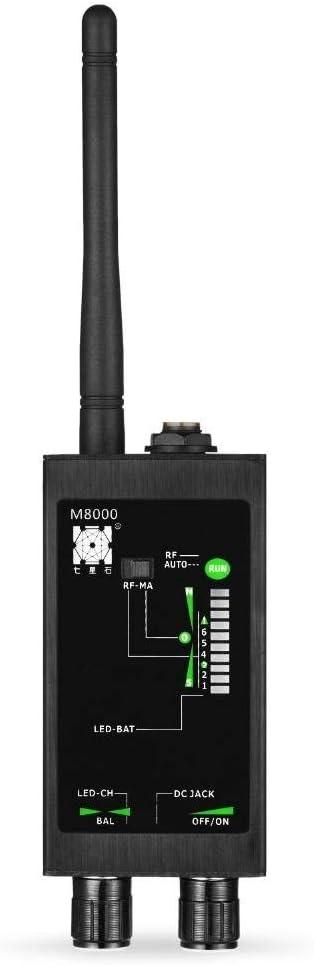 Seguridad gadget Detector de la cámara automática de la señal del ...