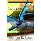 DragonKnight (Dragon Keepers Chronicles, Book 3): A Novel (DragonKeeper Chronicles)